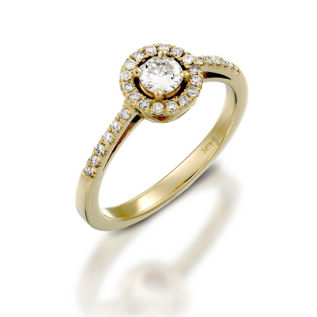 טבעת-אירוסין-Danielle
