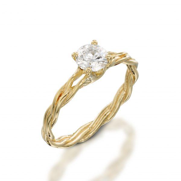 מגה וברק טבעות אירוסין - ג'קסון תכשיטים יצרן התכשיטים מספר 1 בארץ XP-76
