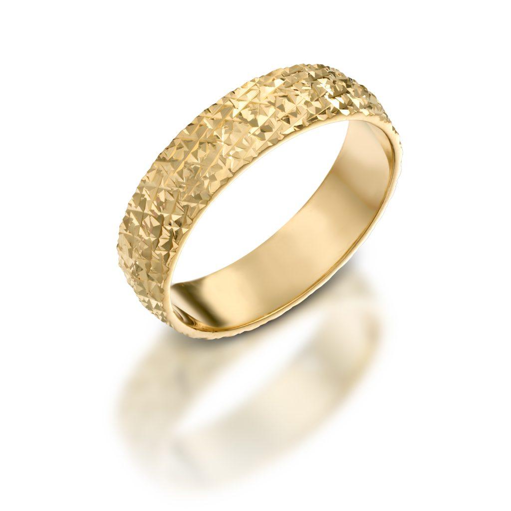 טבעת נושואין R12