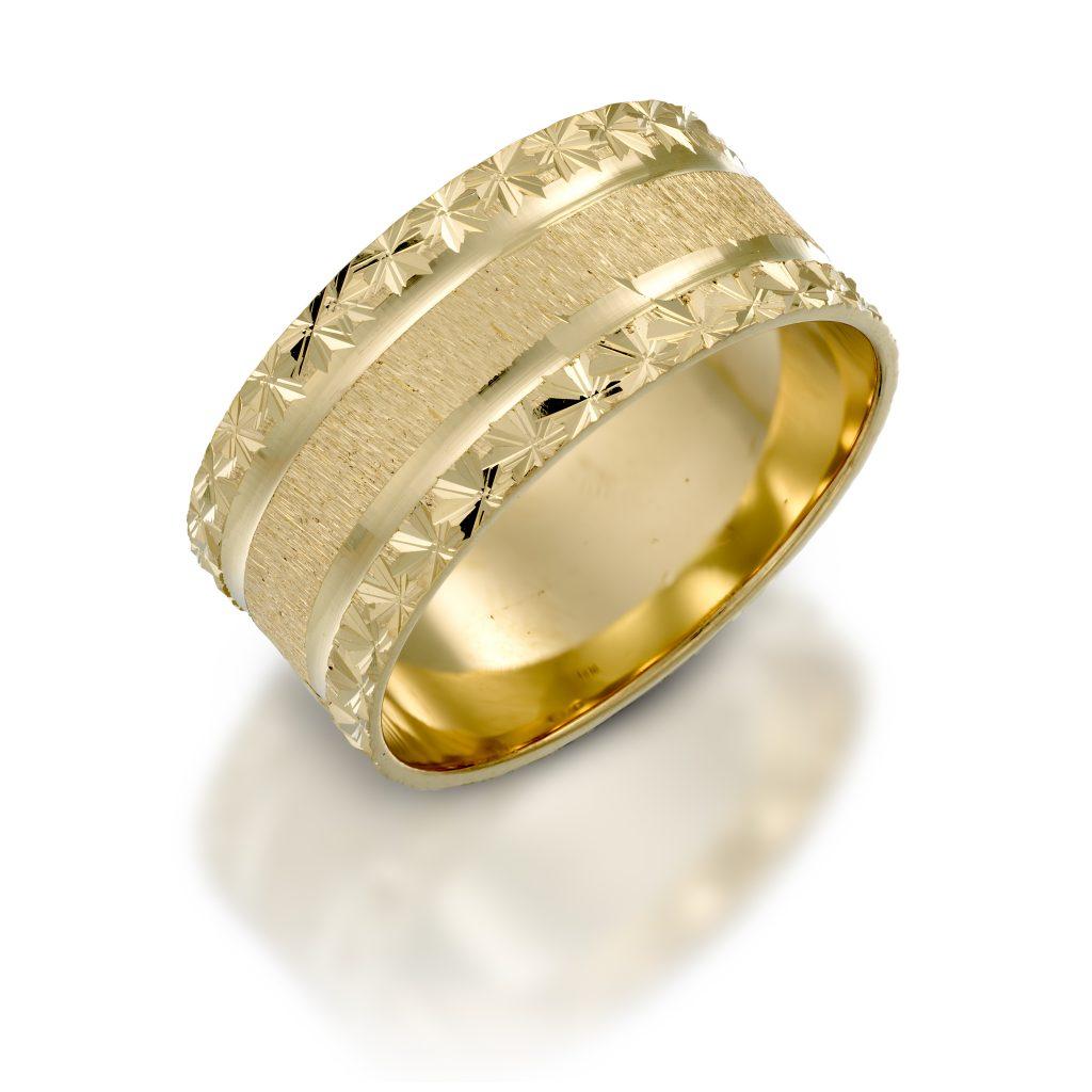 טבעת נישואין R13