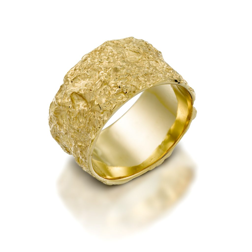 טבעת נישואין R15