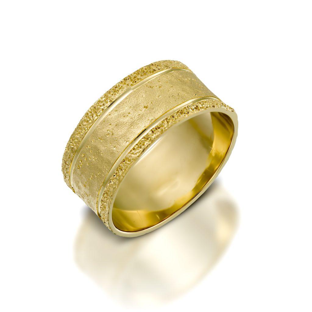 טבעת נישואין R16