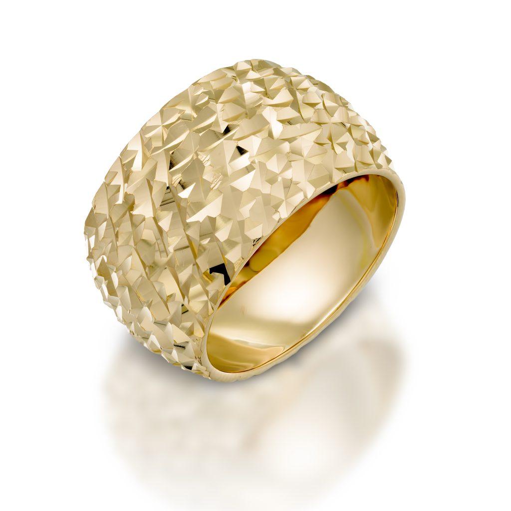 טבעת נישואין R17
