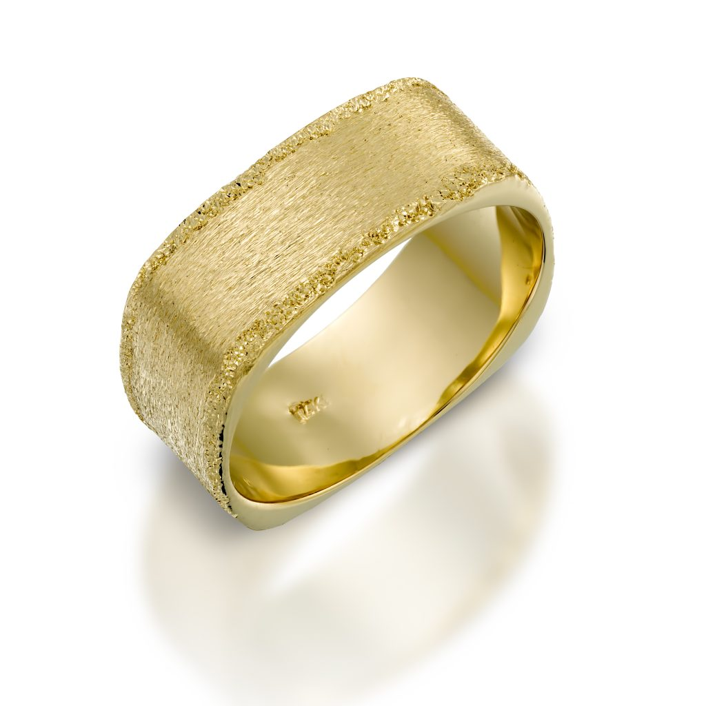 טבעת נישאוין R19