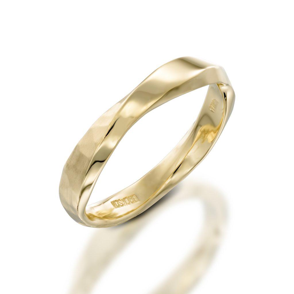 טבעת נישואין R23