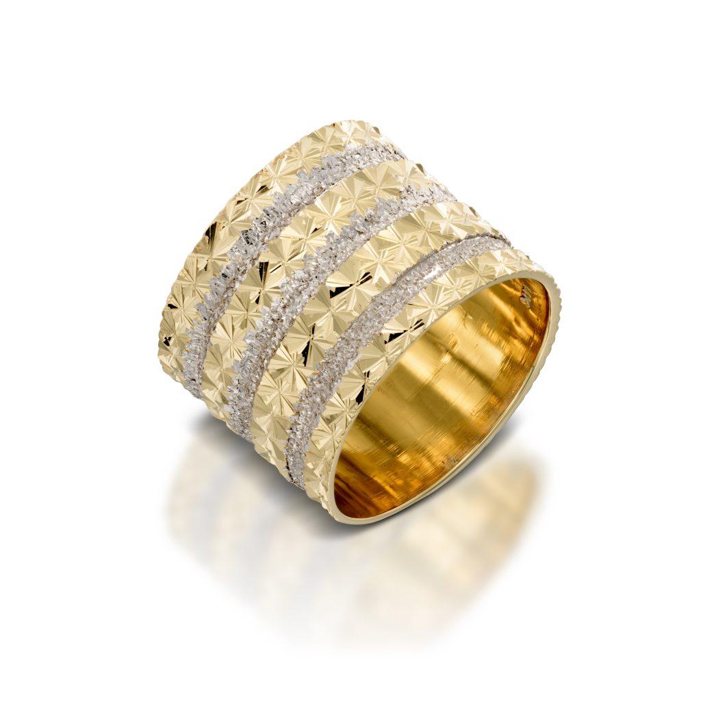 טבעת נישואין R26