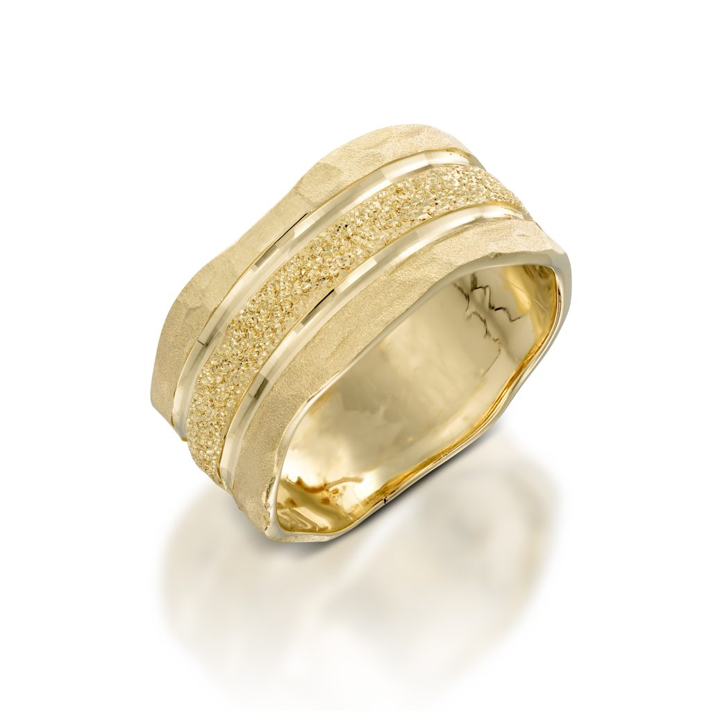 טבעת נישוין R27