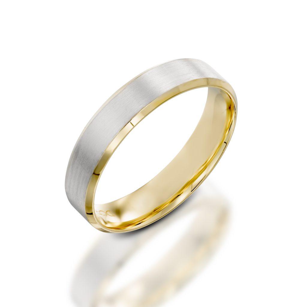 טבעת נישואין R28