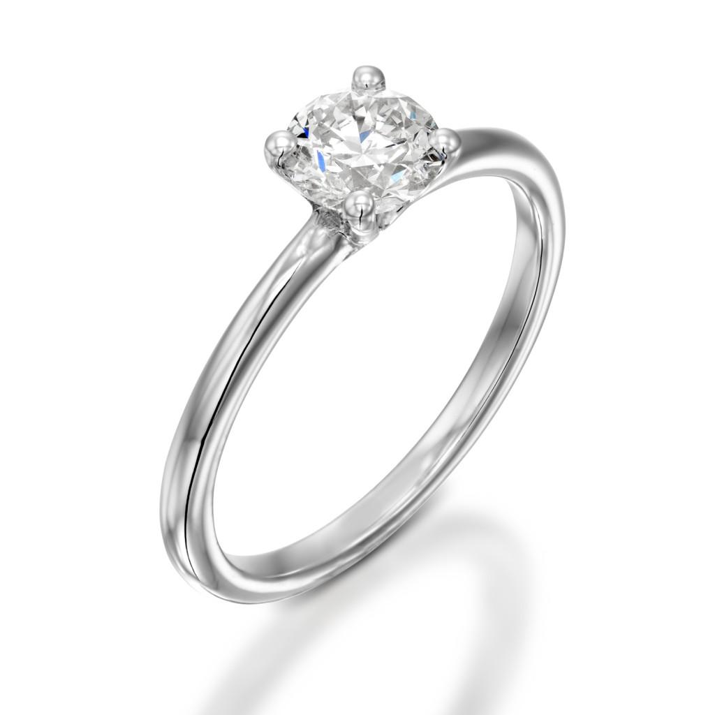 טבעת אירוסין - LISA