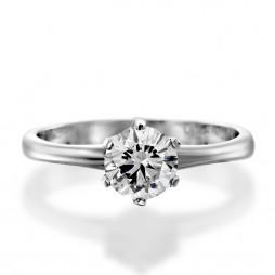 טבעת אירוסין - SHARON