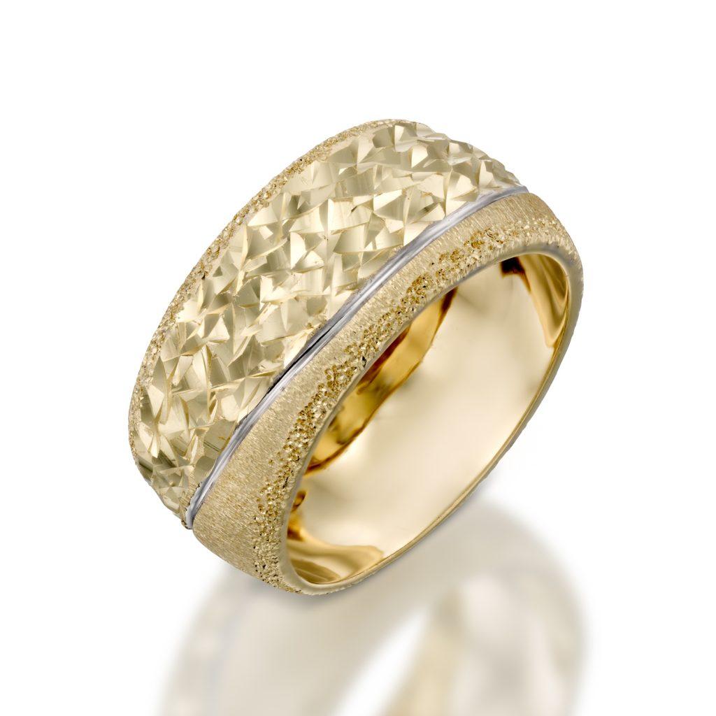 טבעת נישואין - R44