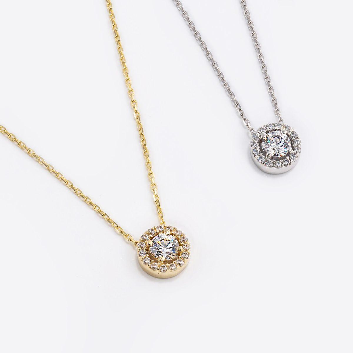 שרשרת זהב מוניס