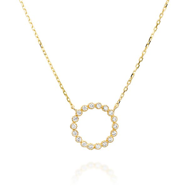 שרשרת זהב - אחוה