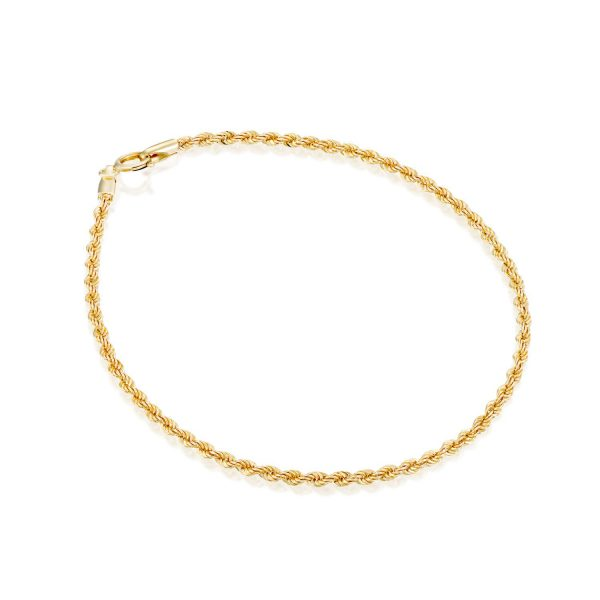 צמיד זהב - אורטל