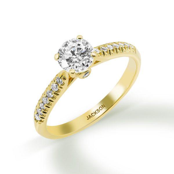 טבעת אירוסין איתי
