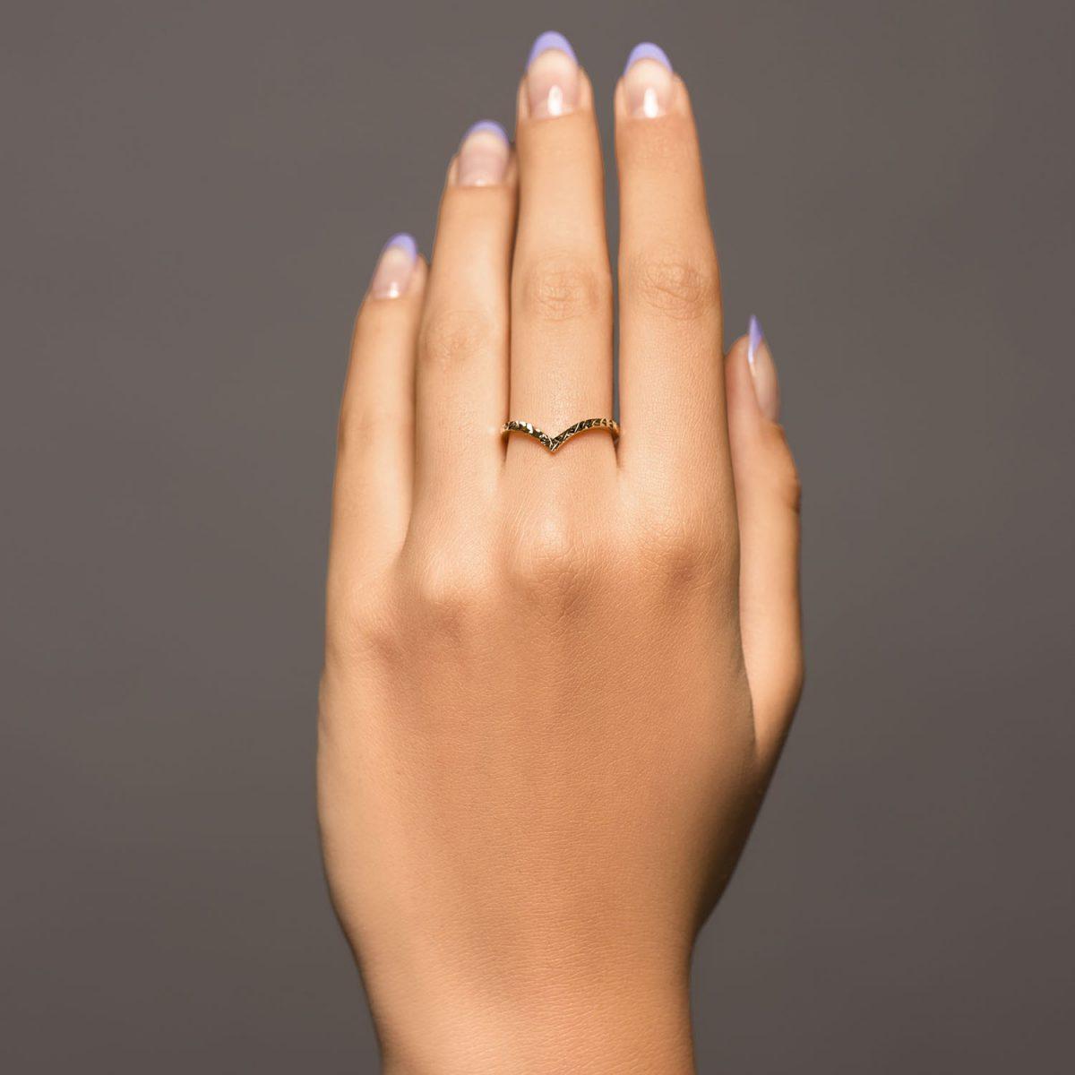 טבעת זהב - ויקי